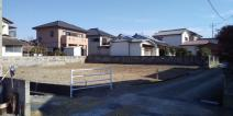 館山市上真倉の売地の画像