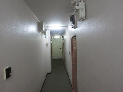【エントランス】ジェレ白川2号棟