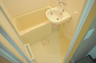 【浴室】グランセル二日市