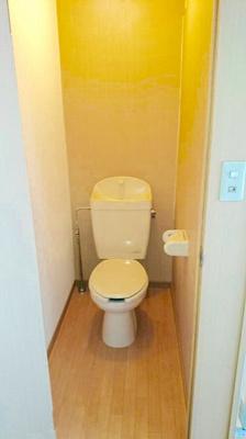 【トイレ】グランセル二日市Ⅱ