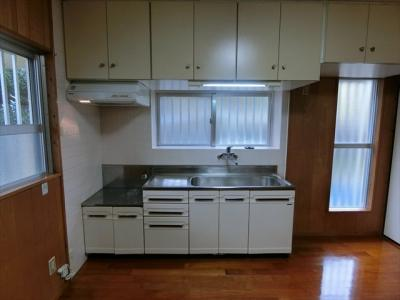 【キッチン】メゾン坂下