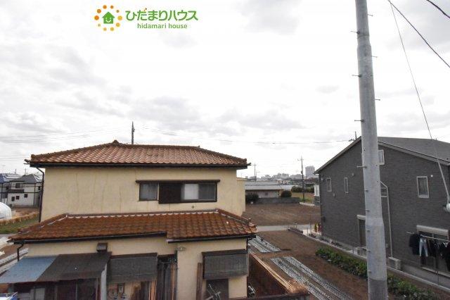 【展望】見沼区中川 第19 新築一戸建て クレイドルガーデン 02