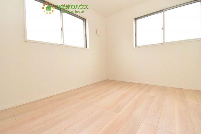 【子供部屋】見沼区中川 第19 新築一戸建て クレイドルガーデン 02