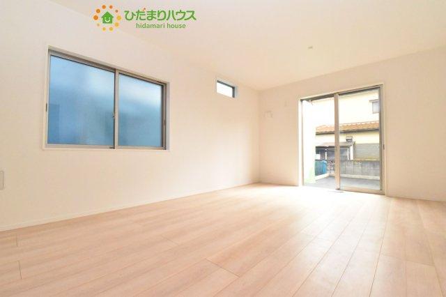 【内装】見沼区中川 第19 新築一戸建て クレイドルガーデン 02