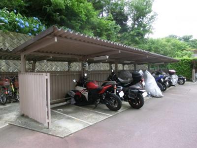 クリオ湘南追浜サニークレスト108 2LDK 横須賀市追浜町1丁目
