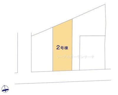 【外観】小野市天神町17期 2号棟