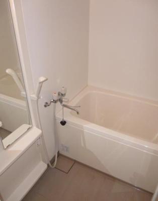 【浴室】プレミール浅草