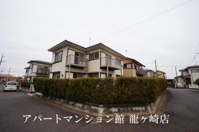 【外観】利根町中田切邸
