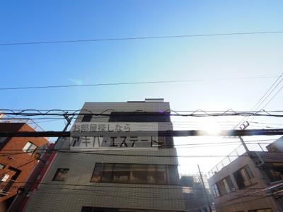 【展望】スカイコート押上壱番館