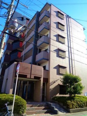 【外観】マジョール松崎町