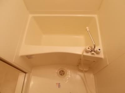 【浴室】ラフォルテ栄生