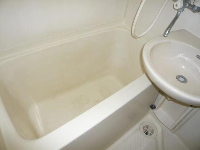 バスルーム ※別室の写真です