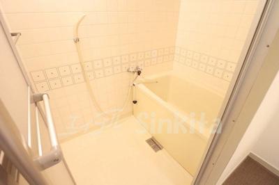 【浴室】グレイスフル18