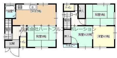 須磨区関守町3 中古 仲介手数料割引!