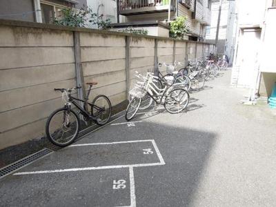 【その他共用部分】ハイタウン学芸大学