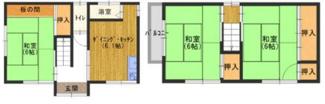垂水区霞ヶ丘5 中古 仲介手数料割引!