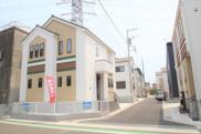 海老名市門沢橋2丁目 新築戸建て 全5棟【仲介手数料無料】の画像