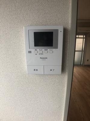 【セキュリティ】トキワハイツ