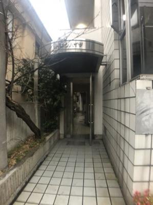 【エントランス】トキワハイツ