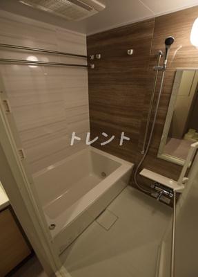 【浴室】リーブルグラント神楽坂【LIBRGRANT神楽坂】