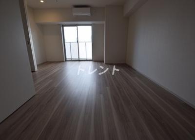 【居間・リビング】リーブルグラント神楽坂【LIBRGRANT神楽坂】