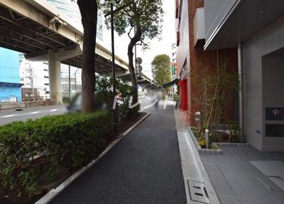 【周辺】リーブルグラント神楽坂【LIBRGRANT神楽坂】