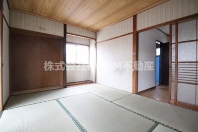 【和室】大田住宅