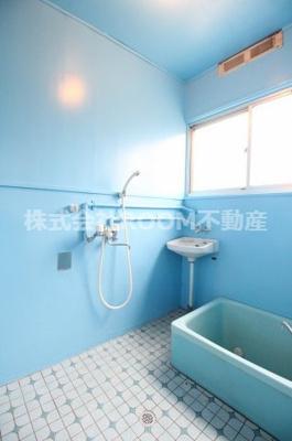 【浴室】大田住宅