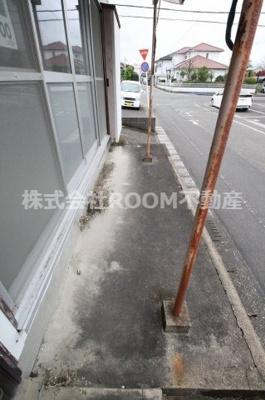 【バルコニー】大田住宅