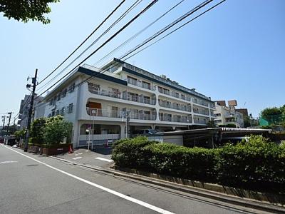 「表参道」駅より徒歩約5分、交通アクセス良好です。