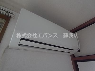 【設備】スターヒルズ長島B