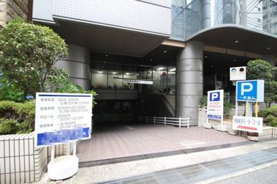【エントランス】IN東洋ビル