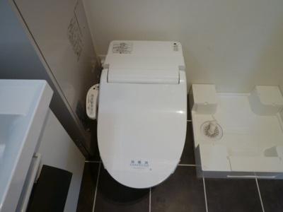 【トイレ】南千住フィリップ