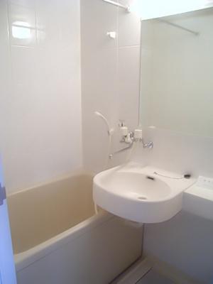 【浴室】サンシャインシティー21