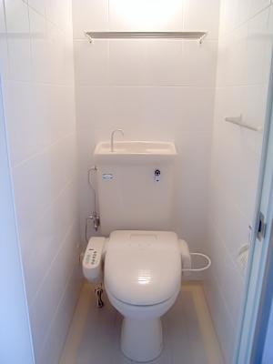 【トイレ】サンシャインシティー21