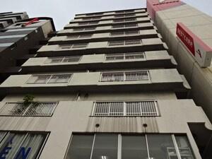 お住まいは3階部分になります。