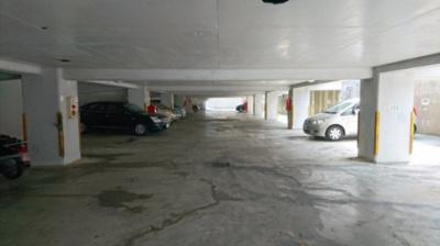 【駐車場】メゾンYOSHINAGA