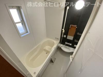 【浴室】玉津町今津 中古戸建