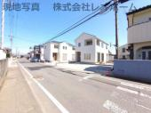 現地写真掲載 新築 藤岡市小林HT9-3 の画像