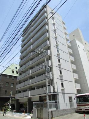 【外観】ジャスティス駅東