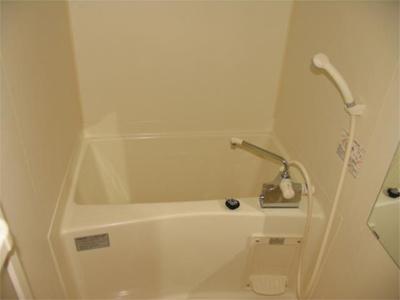 【浴室】ジャスティス駅東