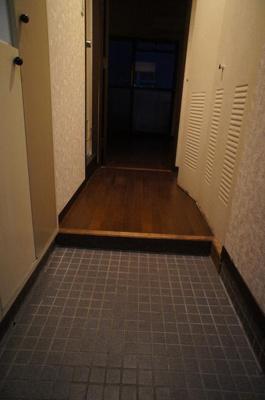 【玄関】朝日プラザ博多Ⅲターミナルスクエア