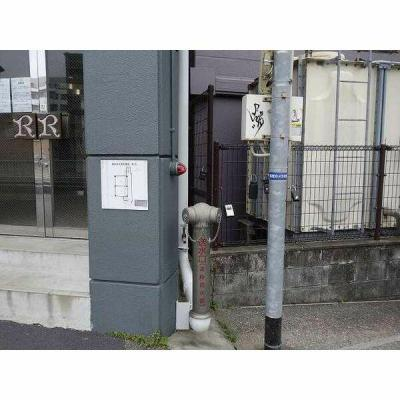 【エントランス】ロマネスクステーションプラザ博多