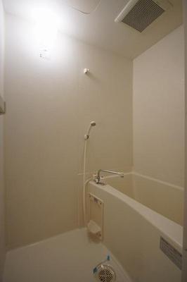 【浴室】レキシントンスクエア駅東