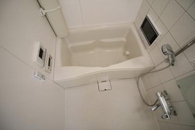 【浴室】ディアグランデ難波東