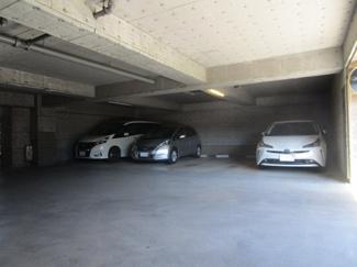【駐車場】日神パレステージ浦和駒場公園