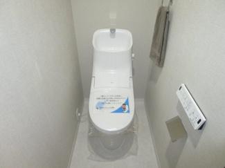 【トイレ】日神パレステージ浦和駒場公園