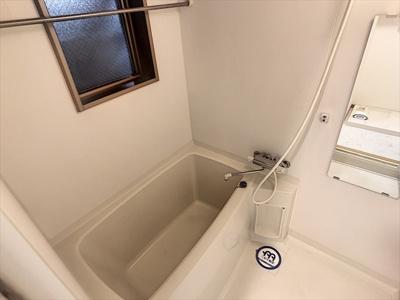 【浴室】スラージュIY