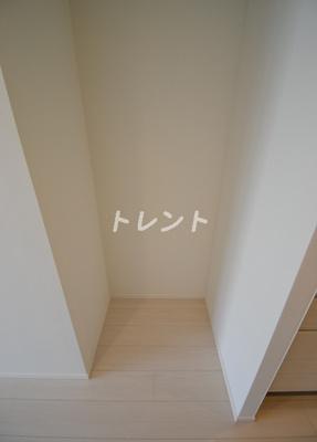 【キッチン】パークアクシス表参道レジデンス