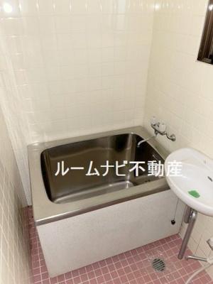 【浴室】山一西尾久ステーツ